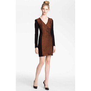 McGinn 'Stacie' Colorblock Knit Dress NEW w/o Tags